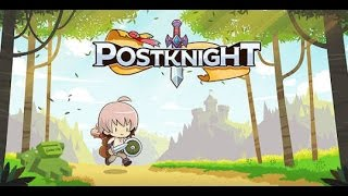 ★UPDATE★ Postknight MOD Help me to reach 1000 subs guys. Thanks leave a thumbs up :) Mod Features : Unlimited Gems __________________________________________...