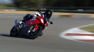 5. ► 2015 BMW S 1000 RR 199 HP - Test on Racetrack