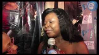 On Bended Knees Nollywood Movie Premiere 2013 - TVNolly