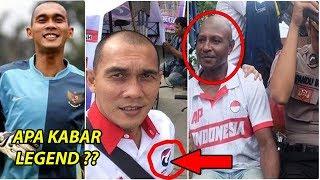 Video MIRIS! Kabar 5 Pemain Timnas Terkenal Indonesia Menggemparkan Publik MP3, 3GP, MP4, WEBM, AVI, FLV Maret 2018