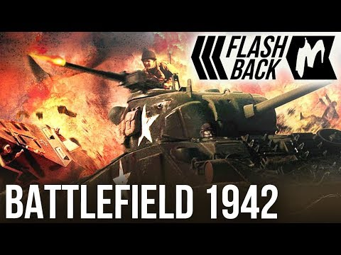 Игромания-Flashback: Battlefield 1942 (2002)