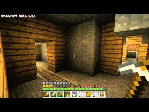1SYLANT в Ultimate Minecraft 01: \