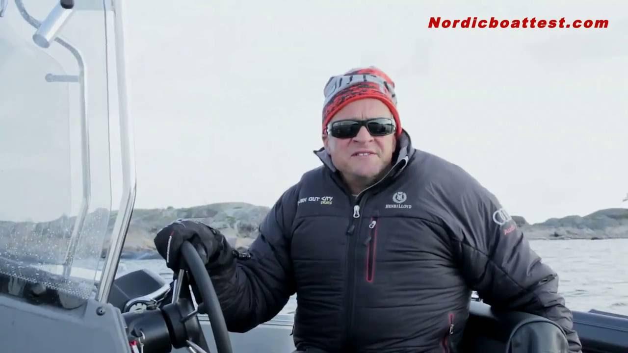 Катер для рыбалки Faster 560 CC из морского алюмния | Подробный обзор катера из финляндии