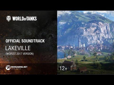 World of Tanks - Official Soundtrack: Lakeville