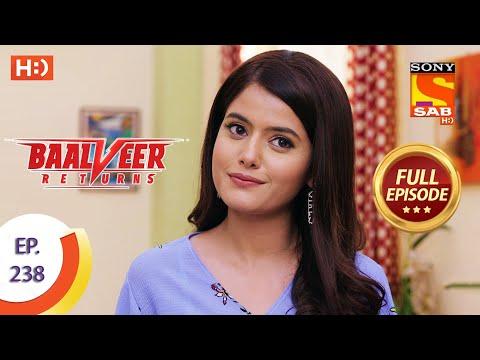 Baalveer Returns - Ep 238 - Full Episode - 19th November 2020