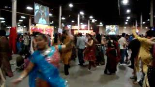 Somerset (NJ) United States  city photo : Navratri USA, Somerset NJ-2009