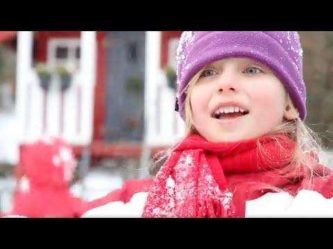 Weiß wie Winter - Das Winterlied von Marco & die Elfenbande