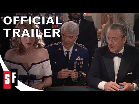 Dirty Rotten Scoundrels (1988) - Official Trailer (HD)