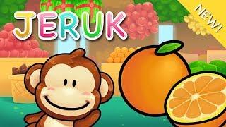 Video Lagu Anak Indonesia   Jeruk MP3, 3GP, MP4, WEBM, AVI, FLV Februari 2018