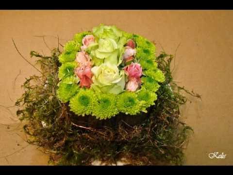 art floral - milieu de table.avi