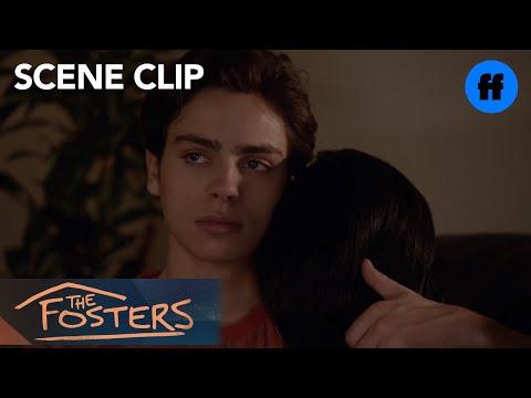The Fosters | Season 1, Episode 18: Jexi Break Up | Freeform
