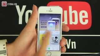 LINE DECO - Giúp bạn thêm Launcher và Widget chi iOS mà không cần JB, tin công nghệ, công nghệ mới