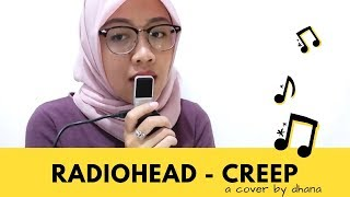 Video RADIOHEAD - CREEP (COVER) MP3, 3GP, MP4, WEBM, AVI, FLV Juli 2018