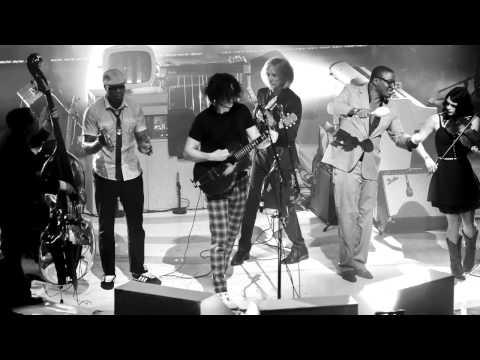Tekst piosenki Jack White - Unknown po polsku