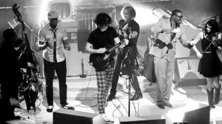 Jack White Unknown Song Paris June 30 2014