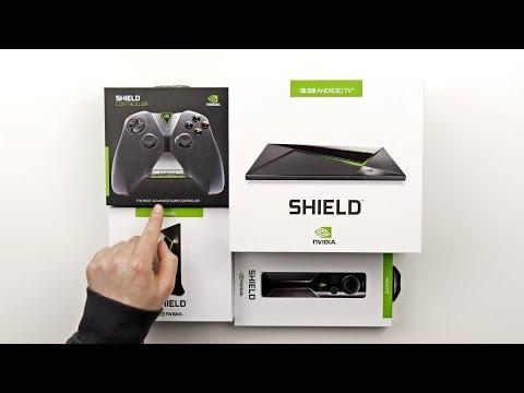 NVIDIA SHIELD - The Console Killer?