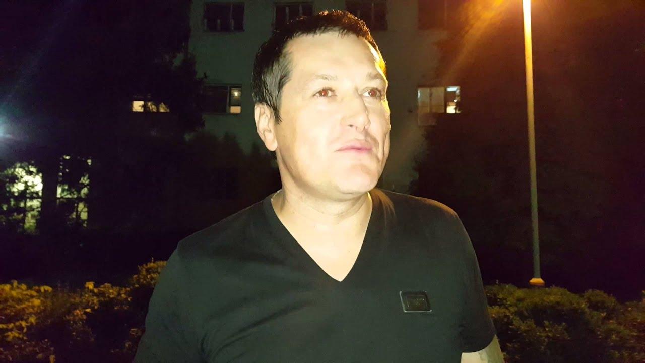 Aco Pejović – Neću da vređam kandidate za Zvezde Granda!