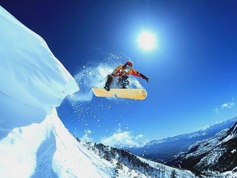 snowboard e adrenalina!!!