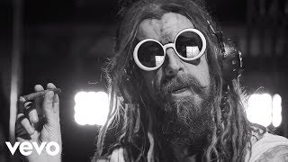 Video Rob Zombie - Dead City Radio And The New Gods Of Supertown MP3, 3GP, MP4, WEBM, AVI, FLV Mei 2017