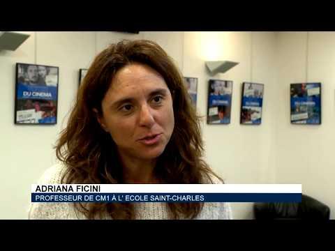 Monaco Info - Le JT : mardi 16 mai 2017