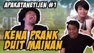 Video APA KATA NETIZEN! (Part 1) - #PengalamanKoplakGw With Bang Tara & Kak Andra! MP3, 3GP, MP4, WEBM, AVI, FLV September 2018