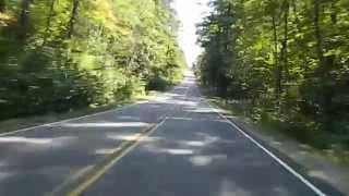 8. Part I Triumph Bonneville SE Ride