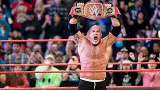 Goldberg's greatest moments: WWE Playlist