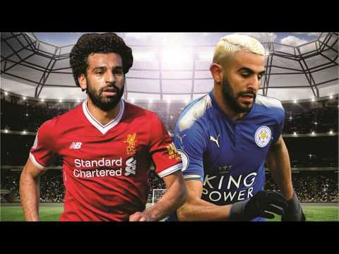 Preview Liverpool Vs Leicester City 30/12/2017