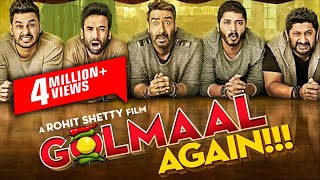 Nonton Golmaal Again (गोलमाल अगेन) 20 October 2017 Film Subtitle Indonesia Streaming Movie Download