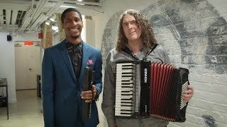 Weird Al and His Accordion Compete With Jon Batiste