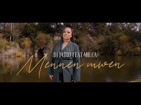 Milca - Mennen Mwen