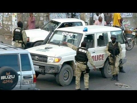 Αϊτή: Απεργία στα μέσα μαζικής μεταφοράς