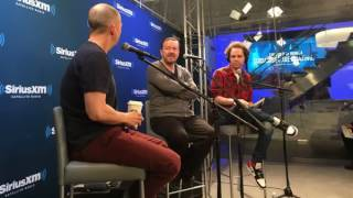 Town hall interview with Ricky Gervais, hosted by Jim Norton and Sam Roberts, which aired today. Subscribe for more Show Updates. ---------- MP3 Version can ...