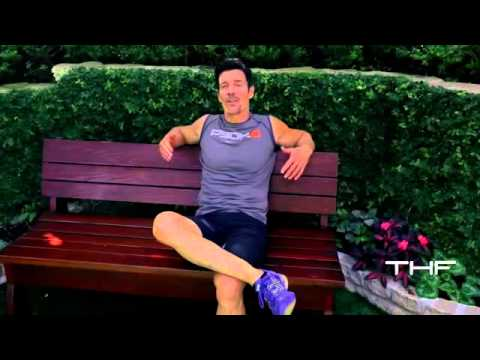 tony horton fitness programs- Tony Horton Fitness