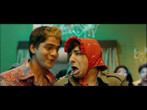 Jaane Tu Ya Jaane Na 2008 720p BluRay nHD x264 By TuHiN Pappu Cant Dance