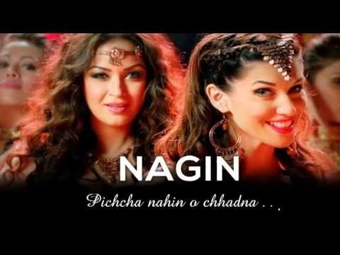 Nagin Dance - Watch the peppy item number