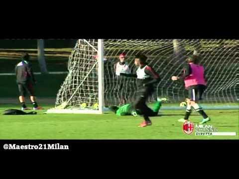 Milan – Solbiasommese 10-1