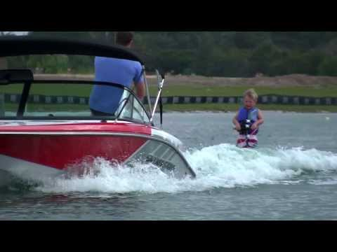 Teach Your Kids How to Waterski Quick and Easy