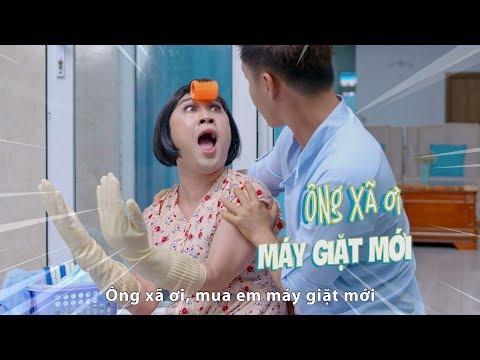 Ông Xã Em Number One - Điện Máy Xanh - Beko | Don Nguyễn - Thời lượng: 99 giây.