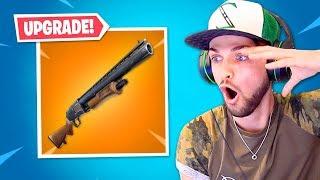 FINALLY - Shotgun's are CHANGING!