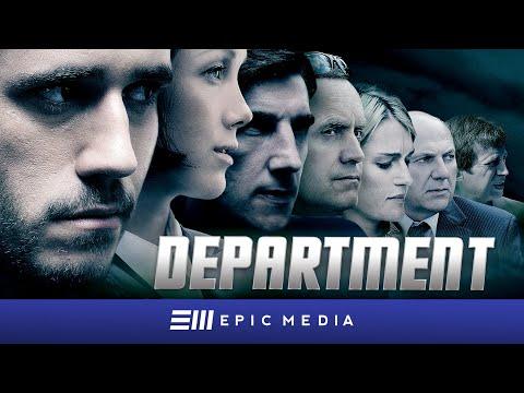 DEPARTMENT | Episode 15 | Crime investigation | ORIGINAL SERIES | english subtitles