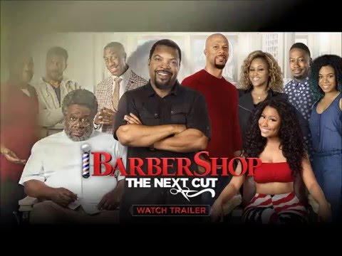 Barbershop: The Next Cut Review
