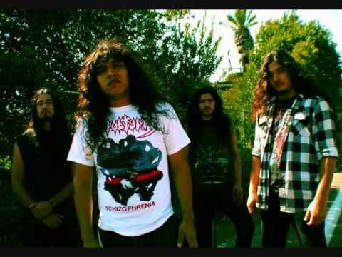 Skeletal Remains - Extirpated Vitality online metal music video by SKELETAL REMAINS