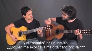 Video Qué difícil es hablar el español (con subtítulos en español) MP3, 3GP, MP4, WEBM, AVI, FLV Juli 2018