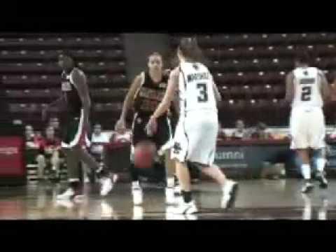 Women's College Basketball - Kristi Toliver (Maryland)