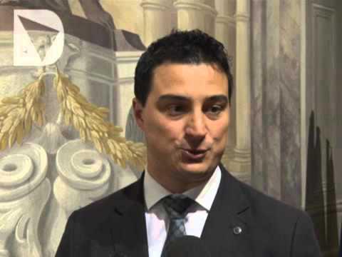 DAVIDE VENTURINI SU FORMULA CHIANTI RALLY DELLA FETTUNTA - dichiarazione