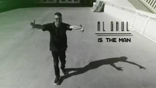 Agallah - Ag Al Ghul Is The Man (Official Video)