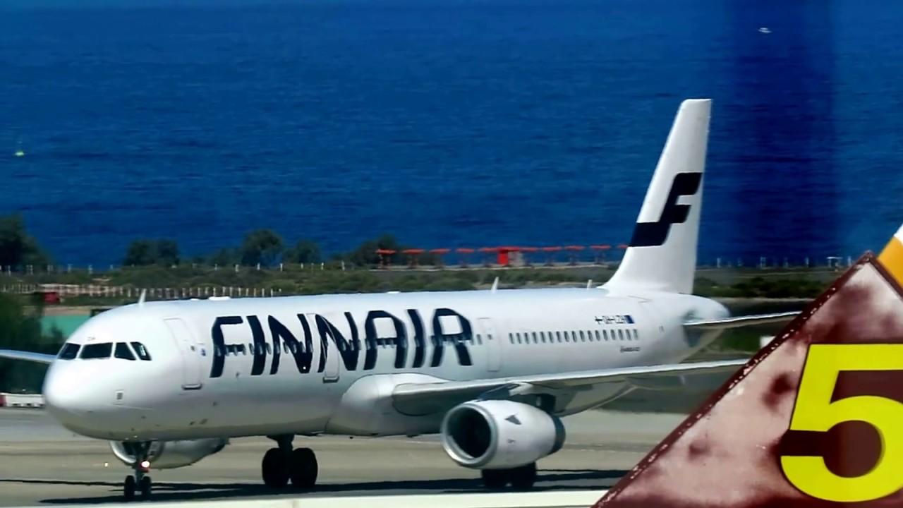 Finnair hakee 240 uutta<br /> matkustamotyöntekijää