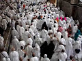 Safa&Marwa Walk During Hajj