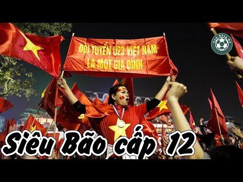 U23 Việt Nam 4-0 U23 Thái Lan toàn dân ra đường ăn mừng và đi bão cuồng nhiệt @ vcloz.com